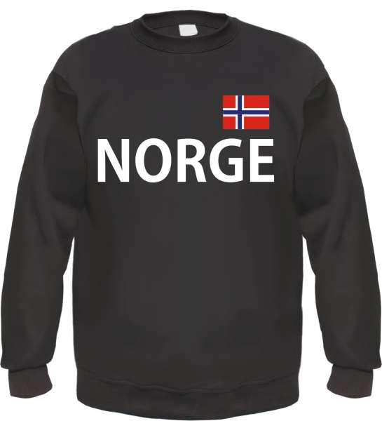 Norge Sweatshirt Pullover