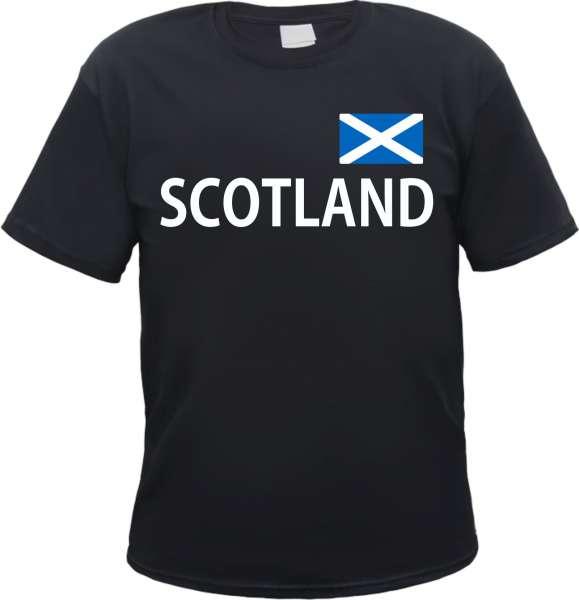 Scotland Herren - T-Shirt