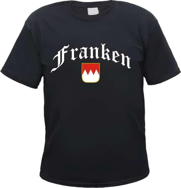 Franken - T-Shirt