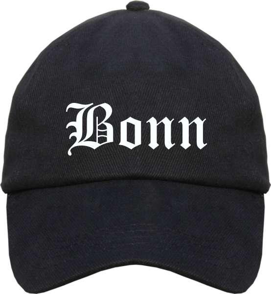 Bonn Cappy - Altdeutsch bedruckt - Schirmmütze Cap