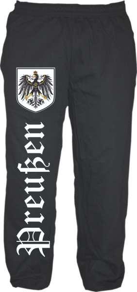 Preußen Jogginghose - Altdeutsch - Sweatpants - Jogger - Hose
