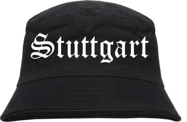 Stuttgart Fischerhut - Bucket Hat