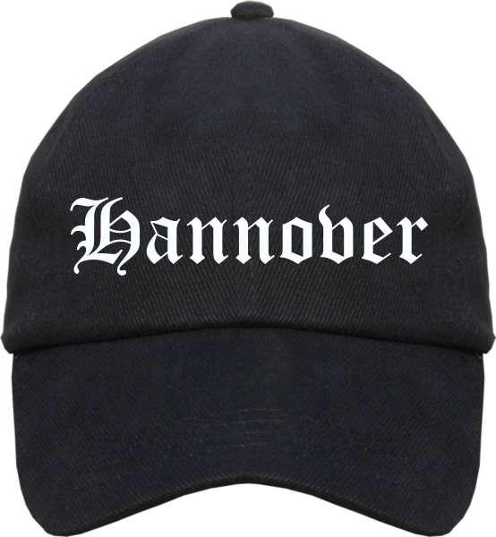 Hannover Cappy - Altdeutsch bedruckt - Schirmmütze Cap