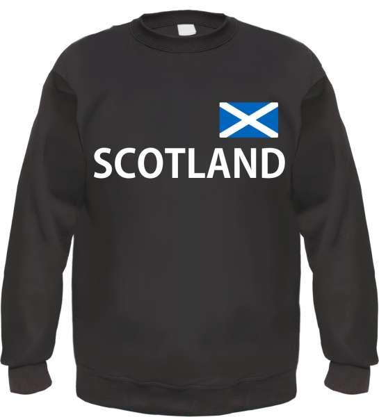 Scotland Sweatshirt Pullover