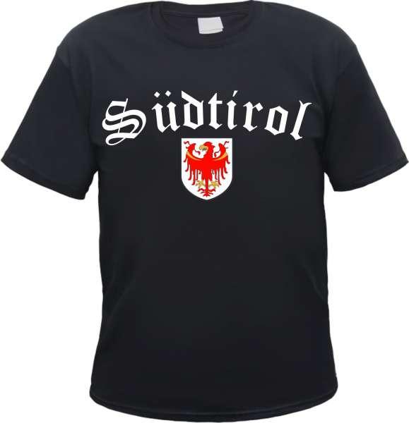 Südtirol T-Shirt