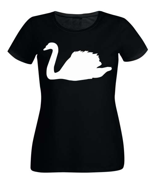 SCHWAN Swan Damen T-Shirt