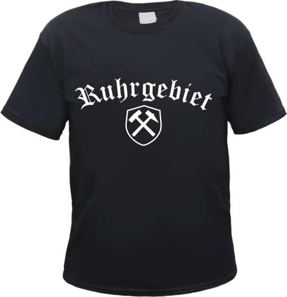 Ruhrgebiet - T-Shirt