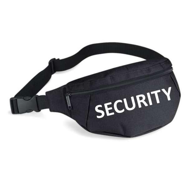 SECURITY Bauchtasche