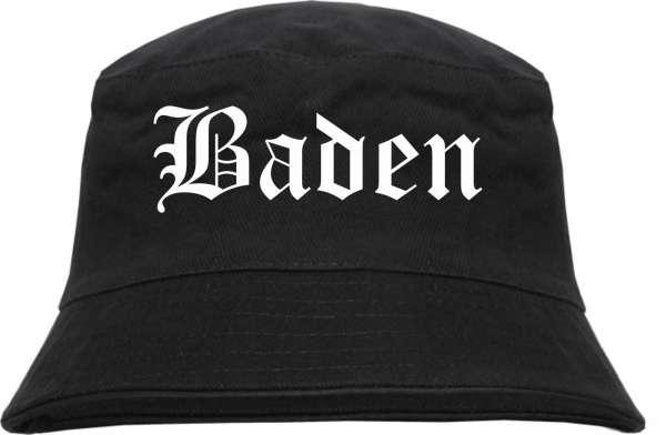 Baden Fischerhut - Bucket Hat