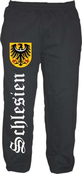 Schlesien Jogginghose - Altdeutsch - Sweatpants - Jogger - Hose