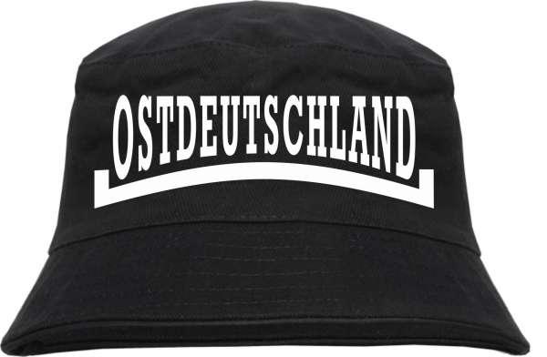 Ostdeutschland Linie Fischerhut - Bucket Hat