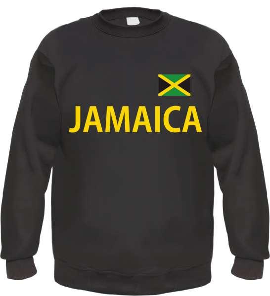 Jamaica Sweatshirt - bedruckt - Pullover