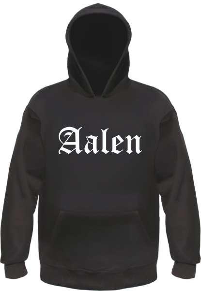AALEN Hoodie Kapuzensweatshirt