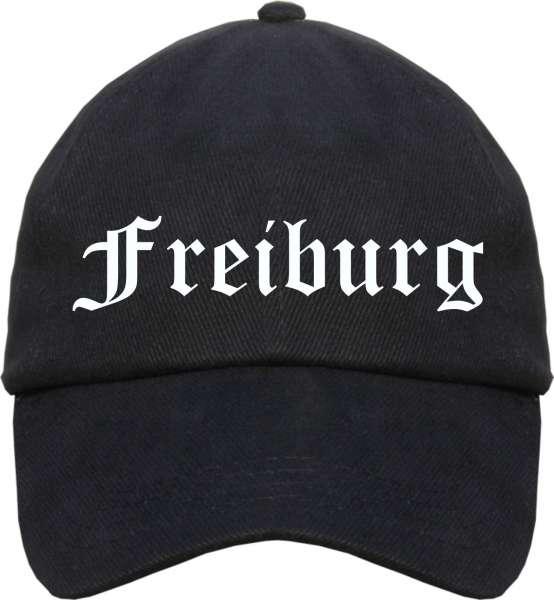 Freiburg Cappy - Altdeutsch bedruckt - Schirmmütze Cap