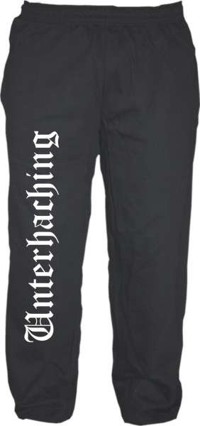 Unterhaching Jogginghose - Altdeutsch - Sweatpants - Jogger - Hose