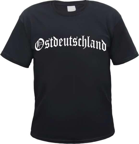 Ostdeutschland - T-Shirt