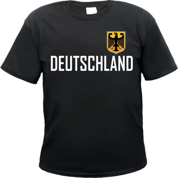 Deutschland Herren - T-Shirt