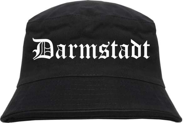 Darmstadt Fischerhut - Bucket Hat