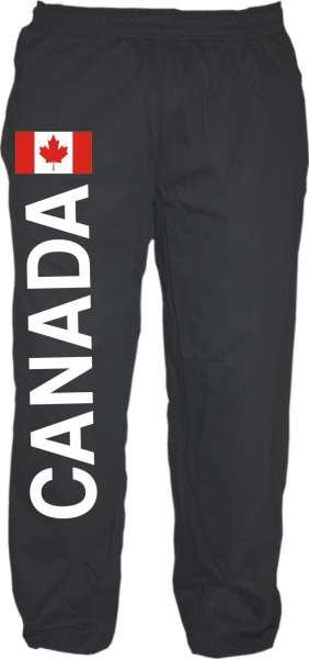 Canada Jogginghose - Sweatpants - Jogger - Hose