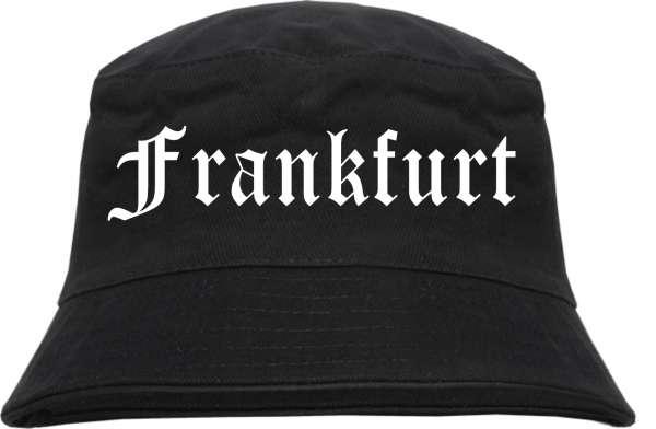 Frankfurt Fischerhut - Bucket Hat