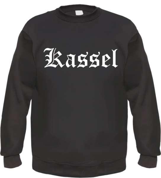 Kassel Sweatshirt - Altdeutsch - bedruckt - Pullover