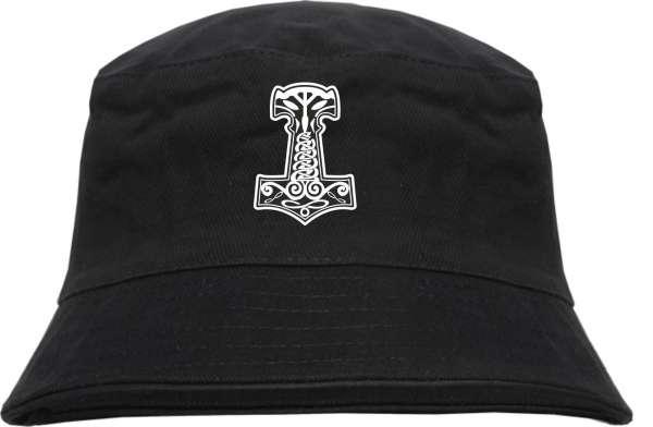 THORSHAMMER MJOLNIR Fischerhut - Bucket Hat
