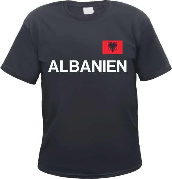 Albanien - T-Shirt