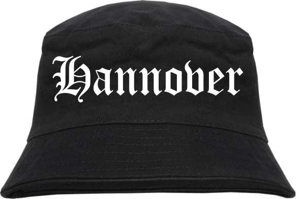 Hannover Fischerhut - Bucket Hat