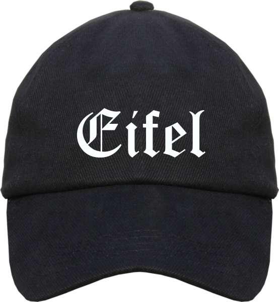 Eifel Cappy - Altdeutsch bedruckt - Schirmmütze Cap