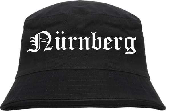 Nürnberg Fischerhut - Bucket Hat