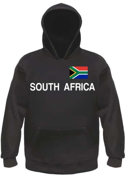 SOUTH AFRICA Kapuzensweatshirt - Hoodie