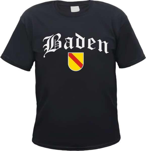 Baden - T-Shirt