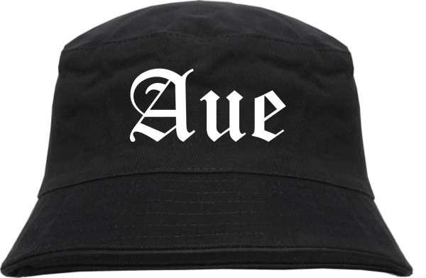 Aue Fischerhut - Bucket Hat