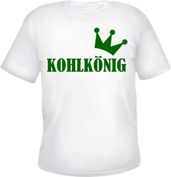 Kohlkönig - T-Shirt