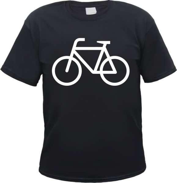 Fahrrad Herren T-Shirt - Tee Shirt