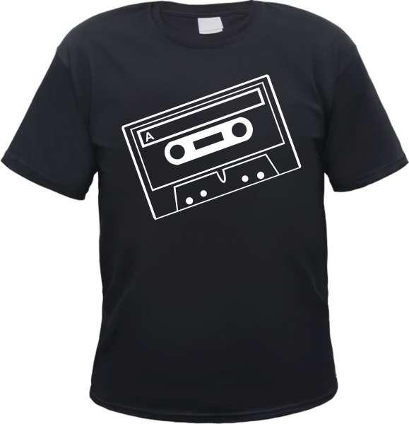 Kassette - T-Shirt