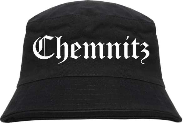 Chemnitz Fischerhut - Bucket Hat
