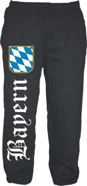 Bayern Jogginghose - Altdeutsch - Sweatpants - Jogger - Hose