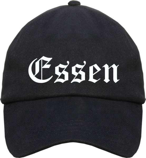 Essen Cappy - Altdeutsch bedruckt - Schirmmütze Cap