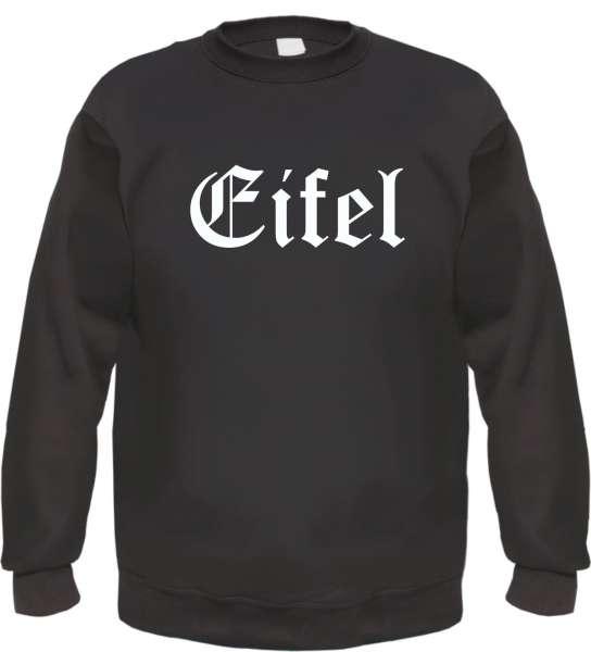 Eifel Sweatshirt - Altdeutsch - bedruckt - Pullover