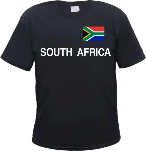 Südafrika - T-Shirt Southafrica