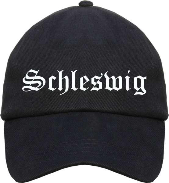 Schleswig Cappy - Altdeutsch bedruckt - Schirmmütze Cap
